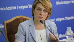 Чи буде освіта в Україні білінгвальною?