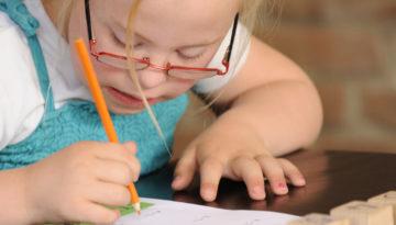 Впровадження інклюзивної освіти